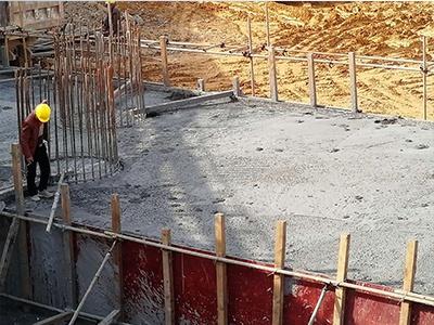 聚氨酯噴涂施工工藝的主要優點